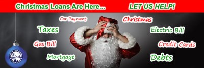 Christmas Loans - Straits Area Federal Credit Union: Hometown and Friendly.Straits Area Federal ...