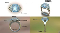 Small Of Create Your Own Ring