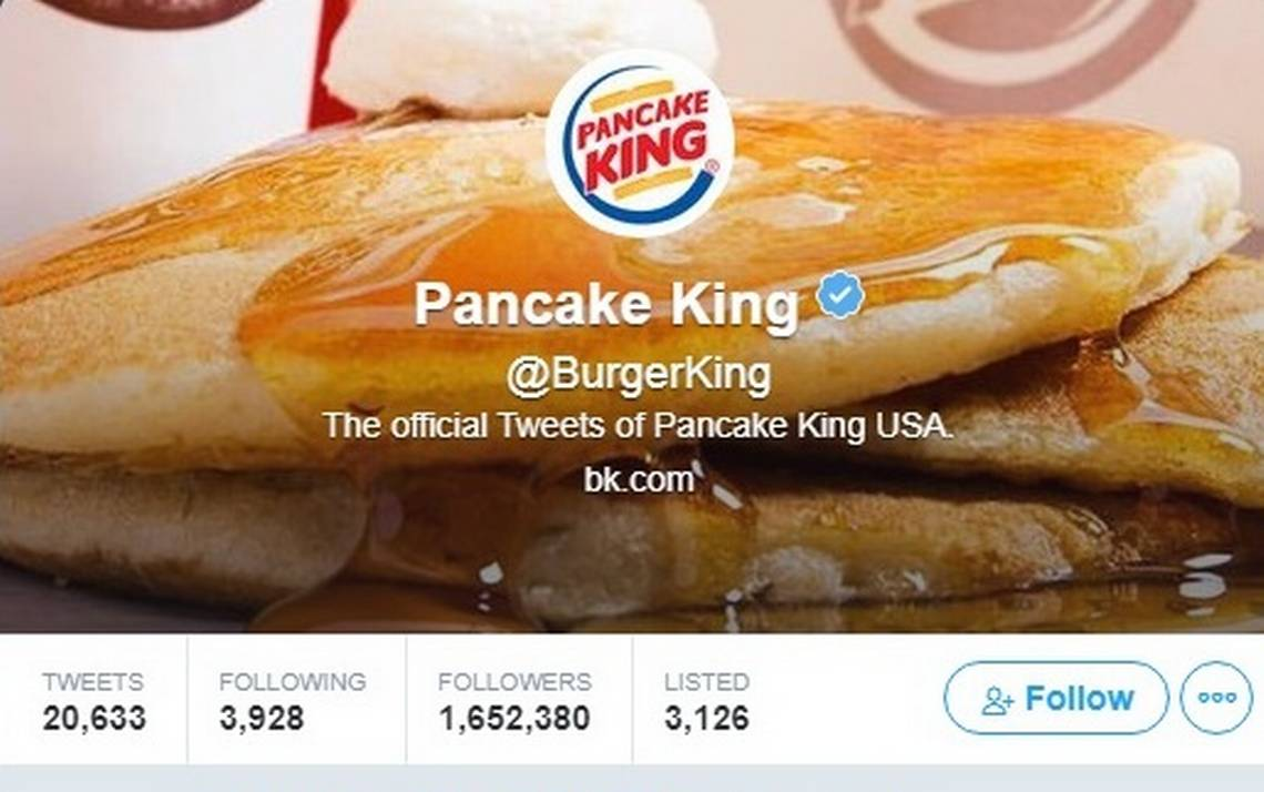 Fanciful Fast Food Burger Restaurants React To Campaign Miami Herald Burger King Twitter Wassup Burger King Twitter Canada nice food Burger King Twitter
