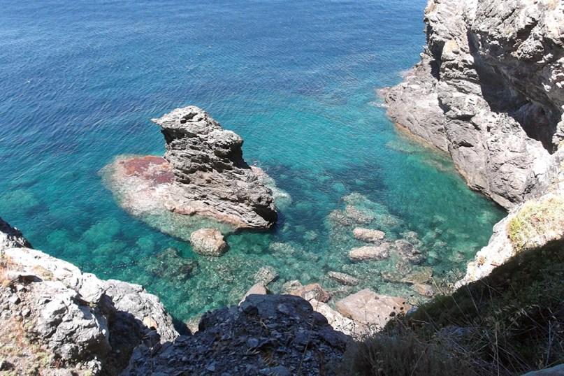 1 Italia e isole 2013_vista dalla costa, Corsica