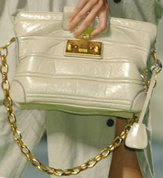 Marc Jacobs Christina bag