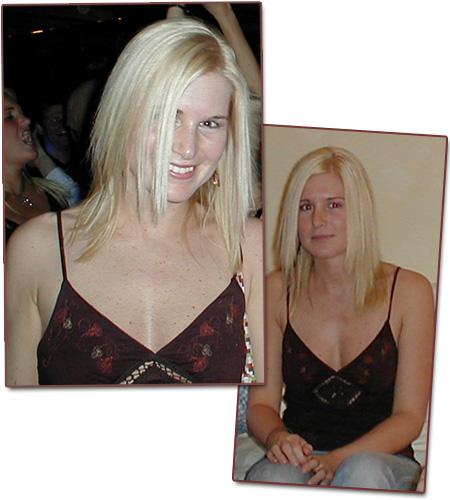 Foton från förr: Plattång 2002