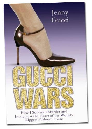 Boktips: Gucci Wars