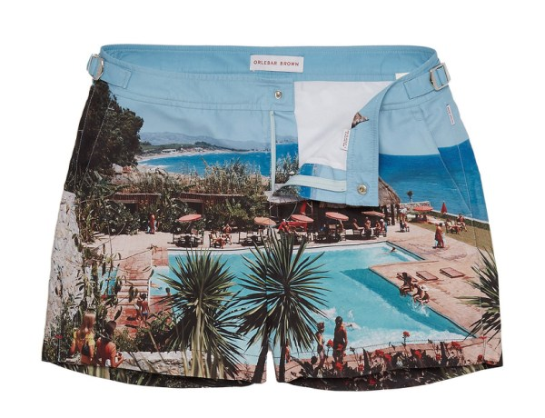 Badshorts Orlebar Brown