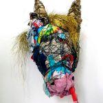 Collage und Materialmix 2013