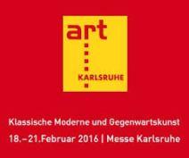 Impressionen Art Karlsruhe