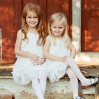 Ambers Beautiful Daughters