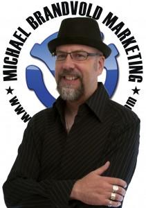 Michael Brandvold Speaking Tour
