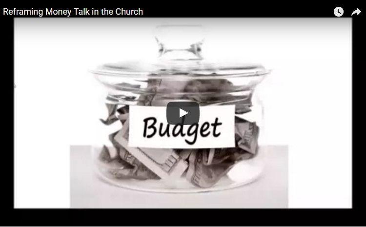 Reframing Money Talk - https://www.youtube.com/watch?v=I88CpPrHrqM