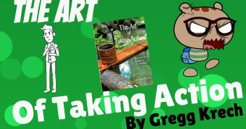The Art of Taking Control by Gregg Krech Animated Book Summary