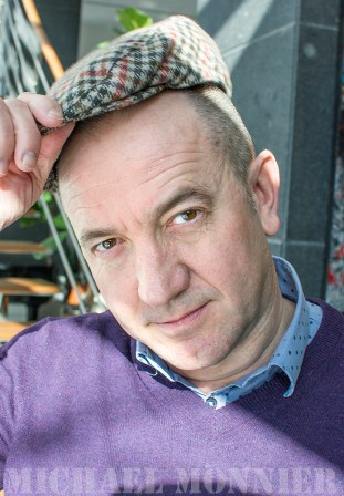 cinéaste Philippe Claudel