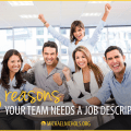 5 Reasons Your Team Needs a Job Description