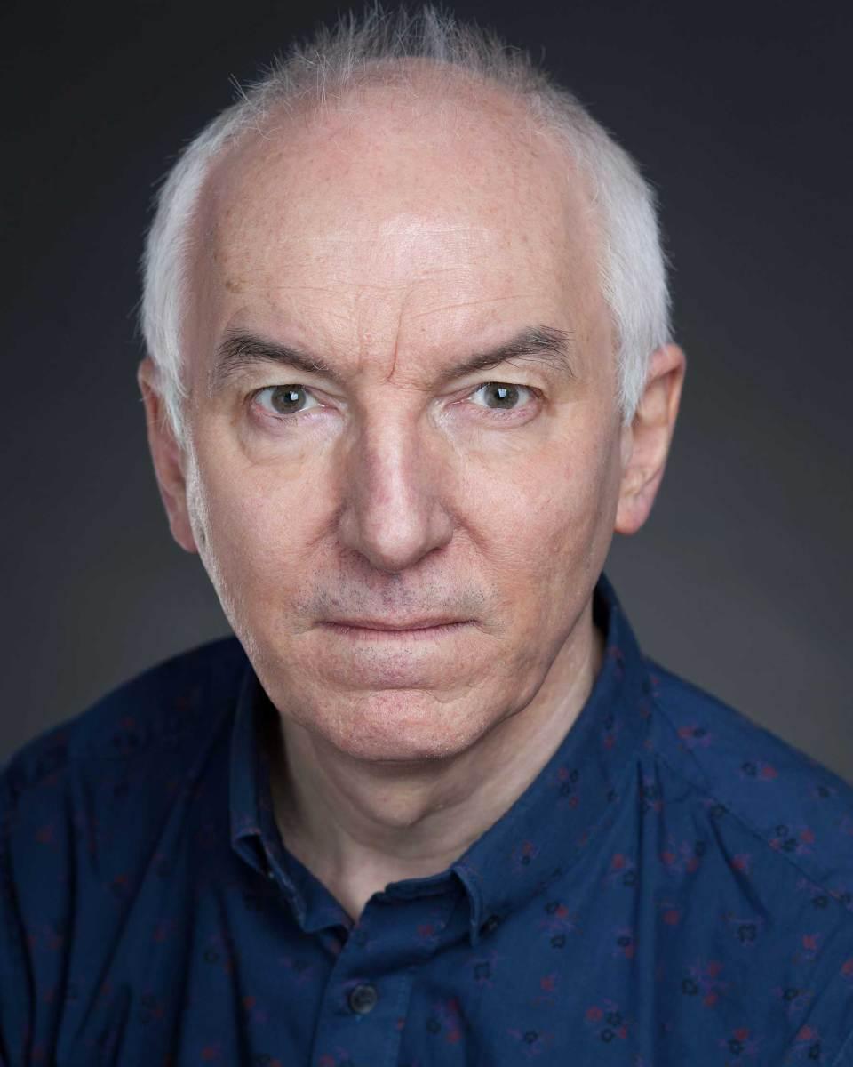 Michael Pollard – actors' headshots