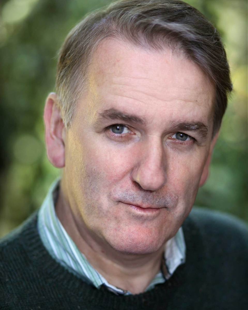 Michael Pollard – actors' headshots