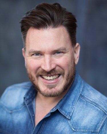 Actors headshots Manchester Callum Arnott Michael Pollard Photography