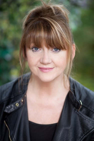 Actors headshots Manchester Caroline Strong Michael Pollard Photography