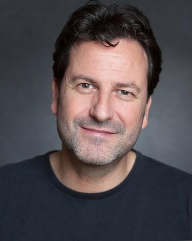 Actors headshots Manchester Michael Pollard Robert Reina6980colweb