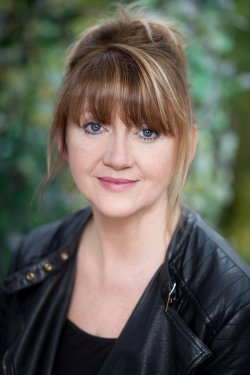 Actors Headshots Manchester Michael Pollard Caroline Strong