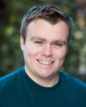 Actors Headshots Manchester Michael Pollard James Archer