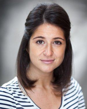 Actors headshots Manchester Michael Pollard Sara Bahadori