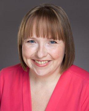 Carolyn Murray Actors Headshots Manchester 02
