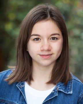 Jasmine De Goede Actors Headshots Manchester 02