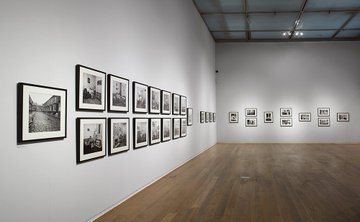 Manchester Art Gallery installations Michael Pollard 05