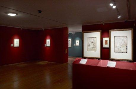 Manchester Art Gallery installations Michael Pollard 07