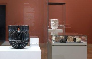 Manchester Art Gallery installations Michael Pollard 11