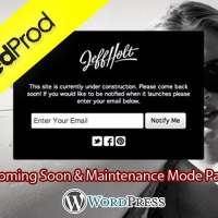 The Most Flexible Coming Soon Plugin for Wordpress 2015