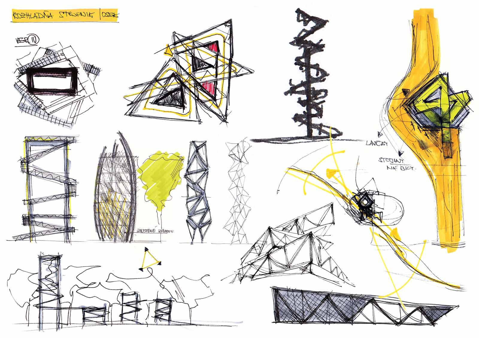 Stropnik_Lookout_sketches