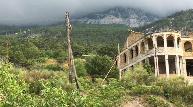 Crimea: Investment Gone Bad?