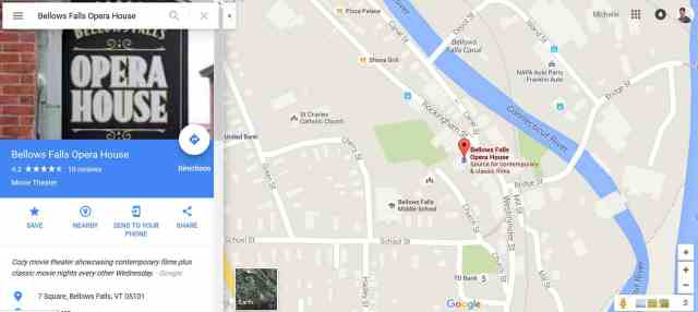 Google Places and Maps for Small Businesses and Non-Profits