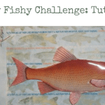 A Very Fishy Challenge