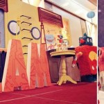 Liam's Beep-Bop-Bot Robot Party!