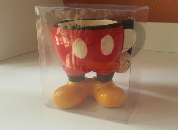 mickey cup 2