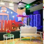 Jaime – A Retro Mickey Garage Party (And Why I Will Always Love This Job)