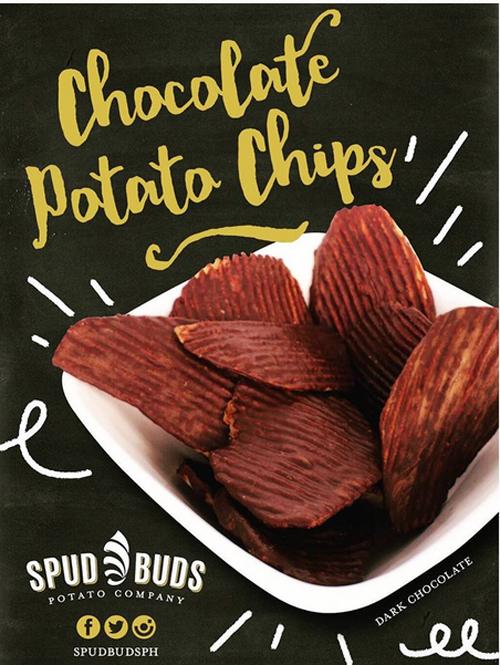 choc chip