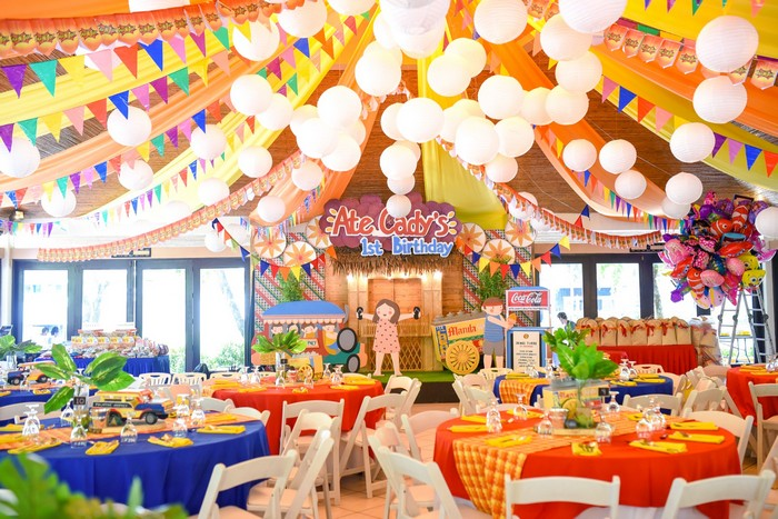 Ate Cadys Filipino Fiesta