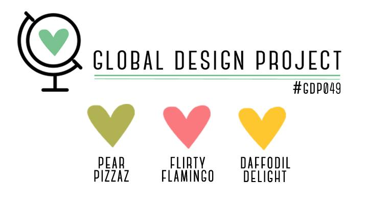 #GDP049 Global Design Project
