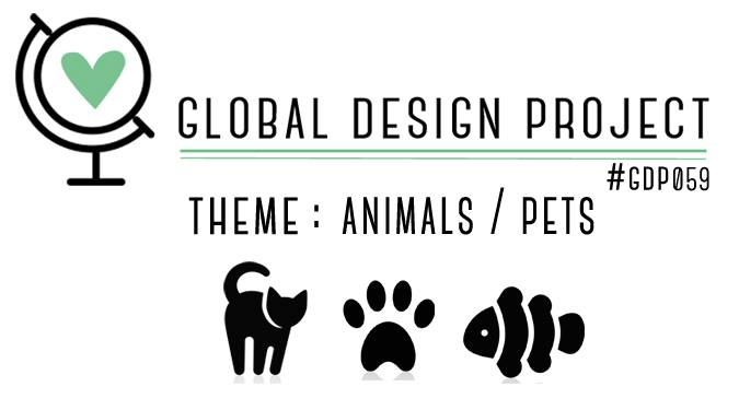 #GDP059 Global Design Project