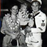 Saying Farewell to a Veteran