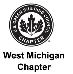 USGBC West Michigan Logo