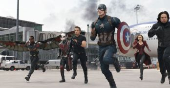 A Personal Review of Captain America: Civil War