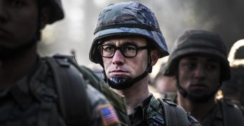 Movie Review: Maybe Snowden Isn't So Bad