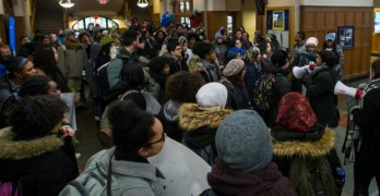 Is U-M's Students4Justice Demanding a Segregated Space on Campus?