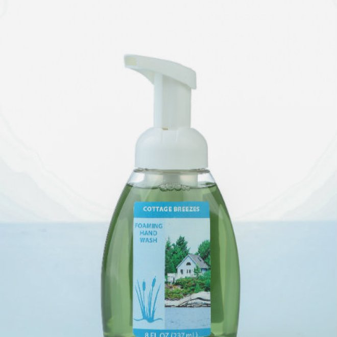 Foaming Hand Wash 700