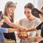 6 Tricks to Make Post-Divorce Halloween with Kids a Treat