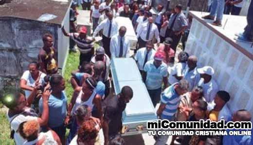 Mueren 18 personas tras retornar de un culto evangélico
