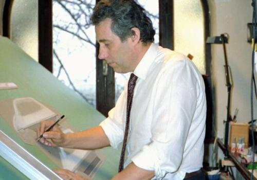 Paolo_martin_at_work